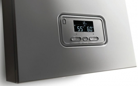 Centrala electrica trifazica Protherm Ray 21 kW [1]