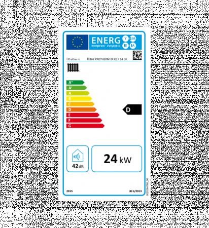 Centrala electrica trifazica Protherm Ray 24 kW2