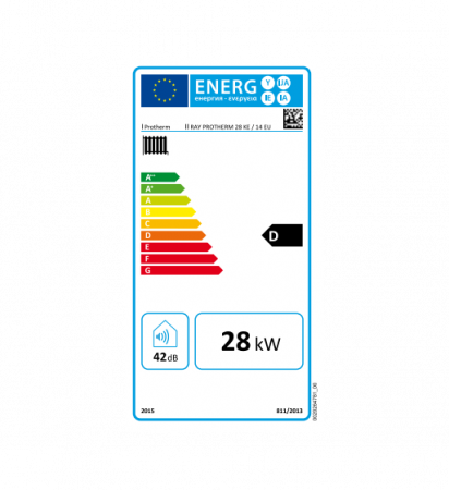Centrala electrica trifazica Protherm Ray 28 kW2