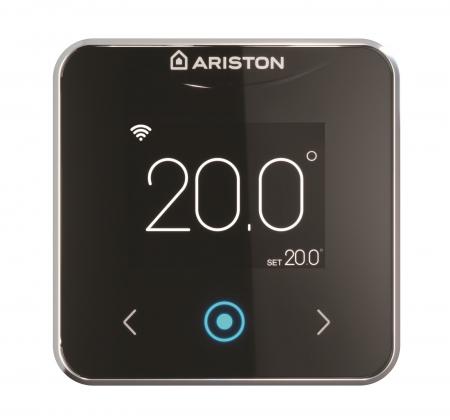 Centrala termica Ariston Clas One NET 24 kW controlabila prin internet2