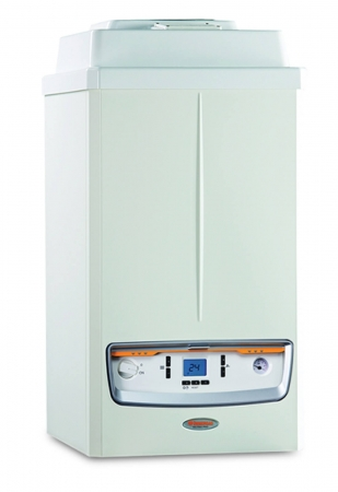 Centrala termica in condensare Immergas Victrix Pro 55 kW - numai incalzire0