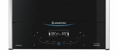 Centrala termica in condensare Ariston Alteas One 30 kW1