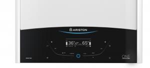 Centrala in condensare Ariston Genus One Net 35 kW controlabila prin internet1
