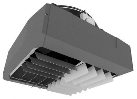 Destratificator de aer Flowair Leo D XL, 7200 mc/h0
