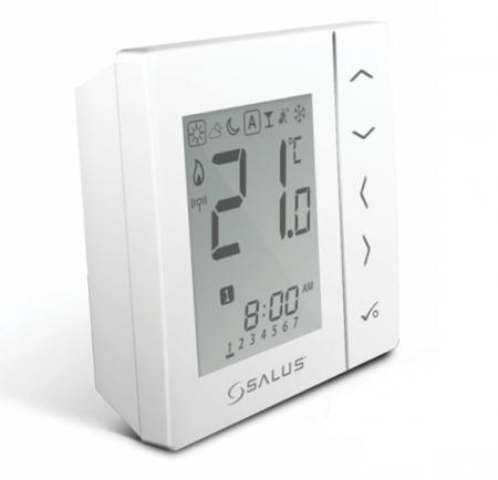 Pachet salus iT600 smart home cu control prin internet4