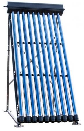 Panou solar cu tuburi vidate Westech WT-B 58 cu 10 tuburi, 730kW/h/m²/an0