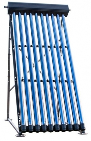 Panou solar cu tuburi vidate Westech WT-B 58 cu 18 tuburi, 730kW/h/m²/an0