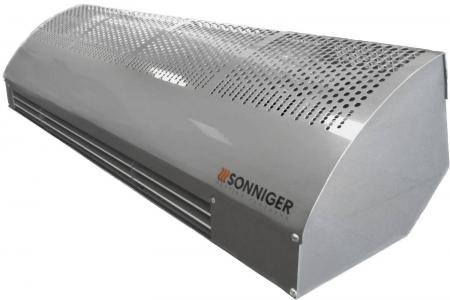 Perdea de aer Sonniger Guard 150 C - doar ventilatie1
