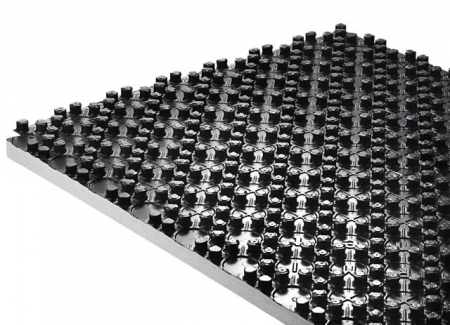 Placa nu nuturi Kermi x-net C11 11mm, 9.91MP0