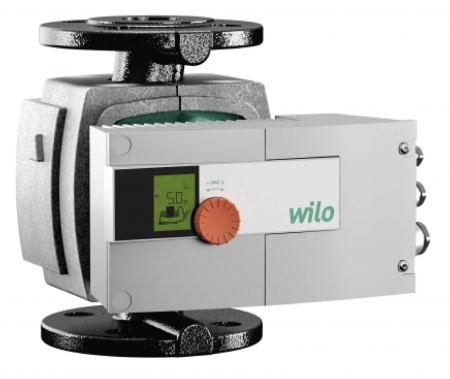 Pompa de circulatie cu flansa Wilo Stratos 40/1-10, 220 mm0