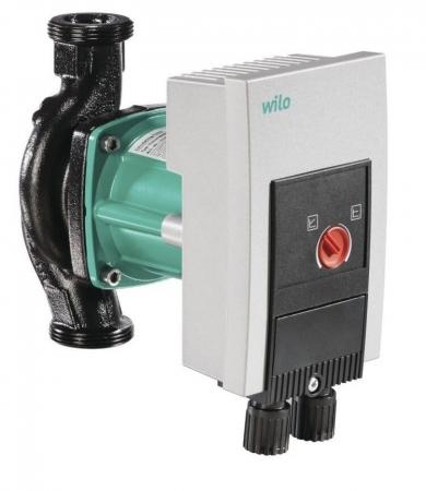 Pompa de circulatie Wilo Yonos Maxo 25/0.5-10, 180 mm0