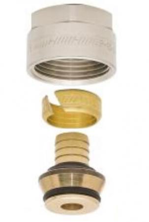 Racord conector eurocon pentru teava pex Jurgen Schlosser Armaturen