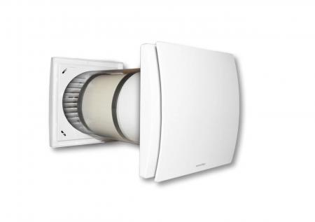 Unitate de ventilatie cu recuperare de caldura Aerauliqa Quantum HR 1500