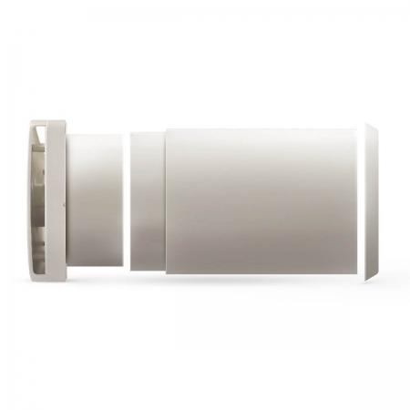 Unitate de ventilatie cu recuperare de caldura Aspira ECOCOMFORT SAT 1602