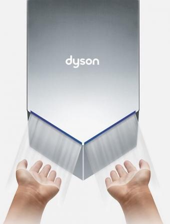 Uscator de maini Dyson Airblade V AB121