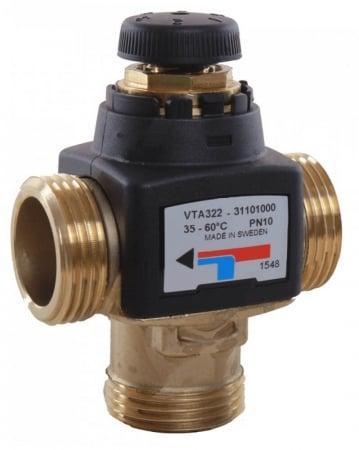 Ventil termostatic de amestec ESBE VTA 322-1 30-70°C [1]