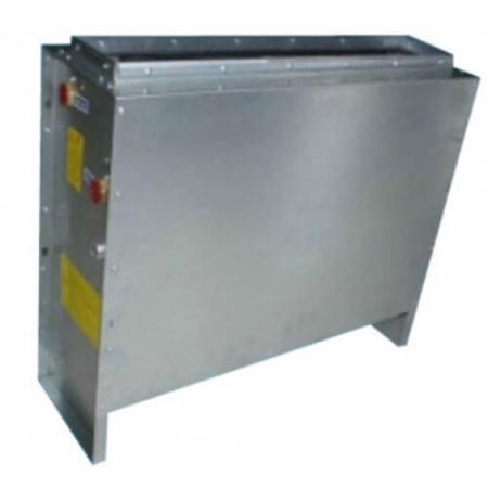 Ventiloconvector necarcasat Evoclima FC3 25 U, 3 randuri, 510 mc/h1