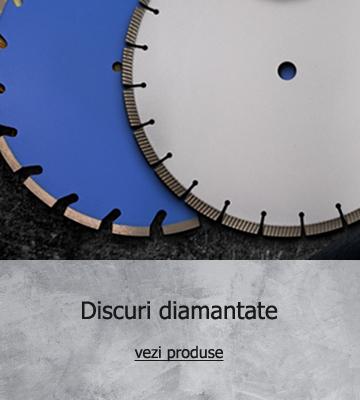 Discuri - Diamantate