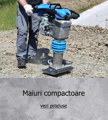 maiuri - compactoare