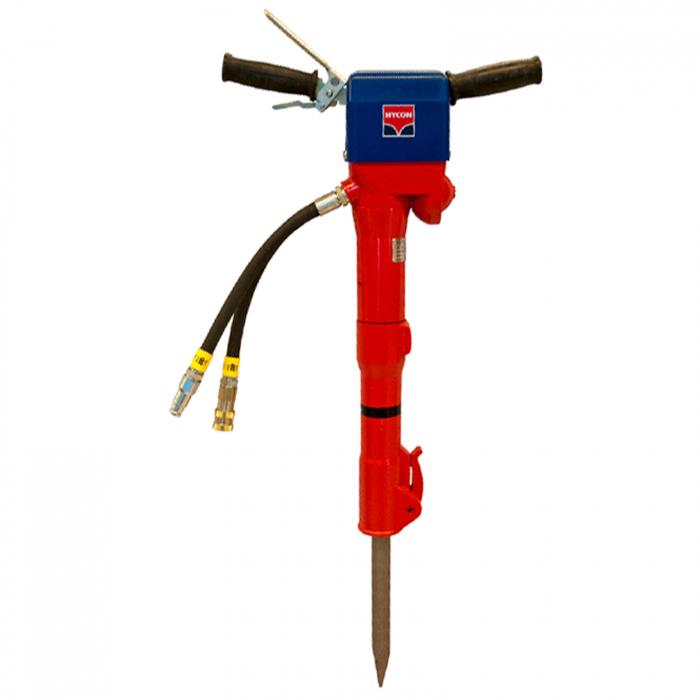 Ciocan hidraulic Hycon HH 20, prindere H 25 x 108 mm [0]