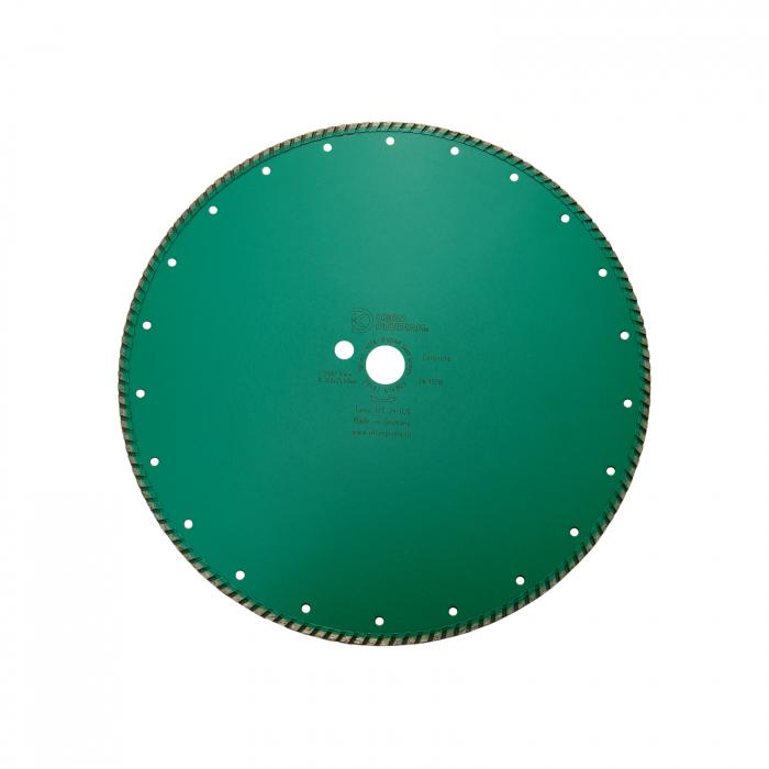 Disc diamantat KERN TEC pentru mese de tăiat [0]