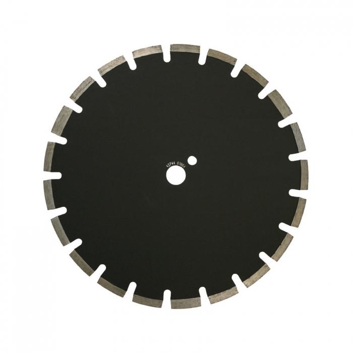 Disc diamantat pentru asfalt KERN FA-PRO [0]