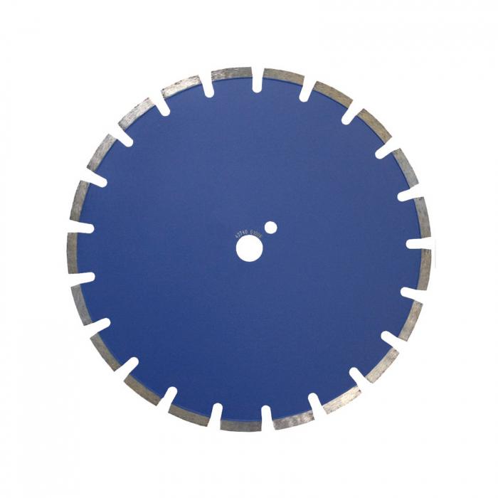 Disc diamantat pentru beton KERN FB-PRO [0]