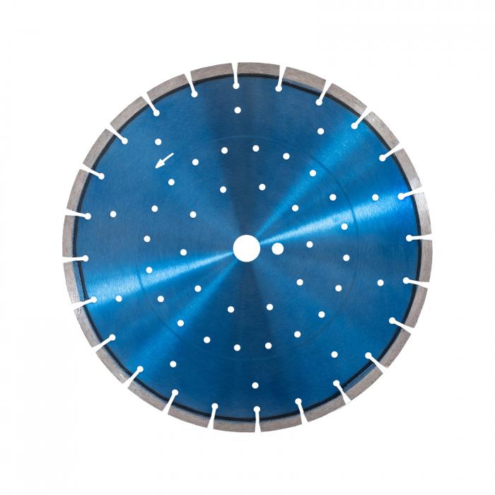 Disc diamantat universal Kern [0]
