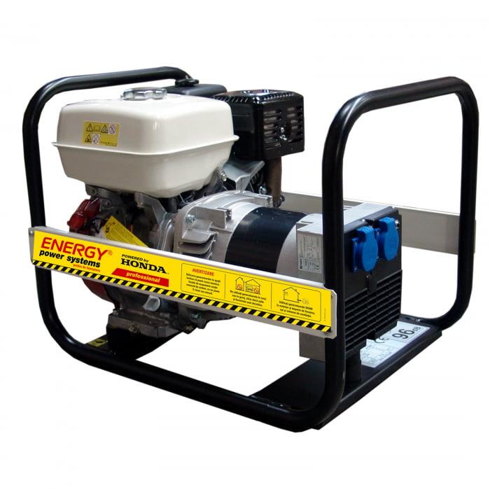 Generator de curent monofazat Energy 4500 MH, 4,2 kW [1]
