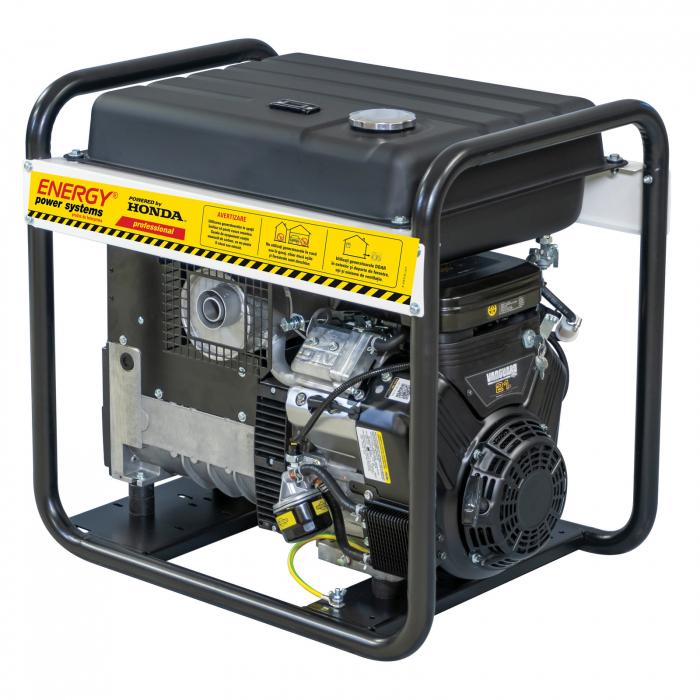 Generator de curent trifazat Energy 15000 TVE, 14,5 kVA [1]