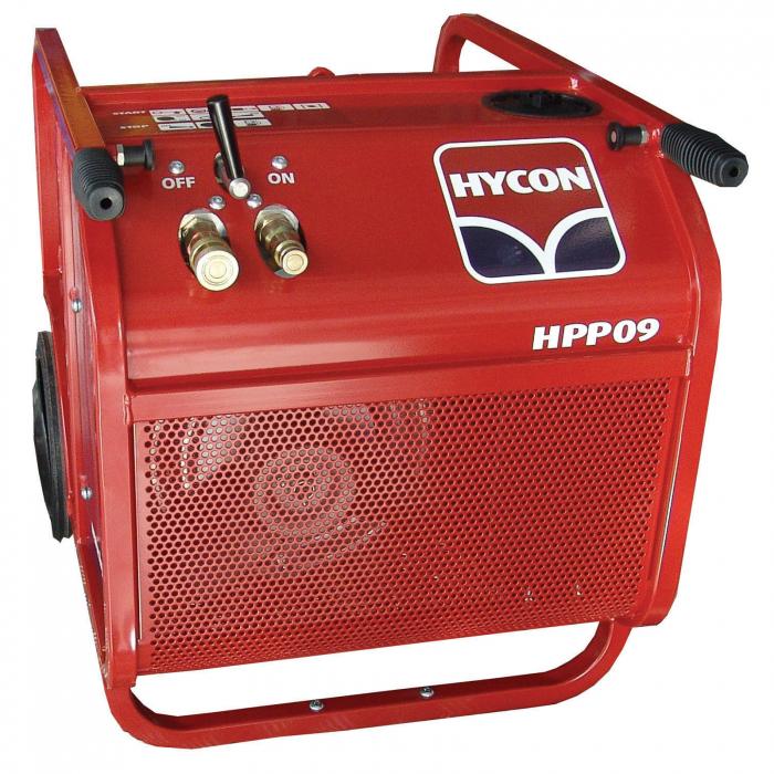 Grup hidraulic Hycon HPP09 [0]