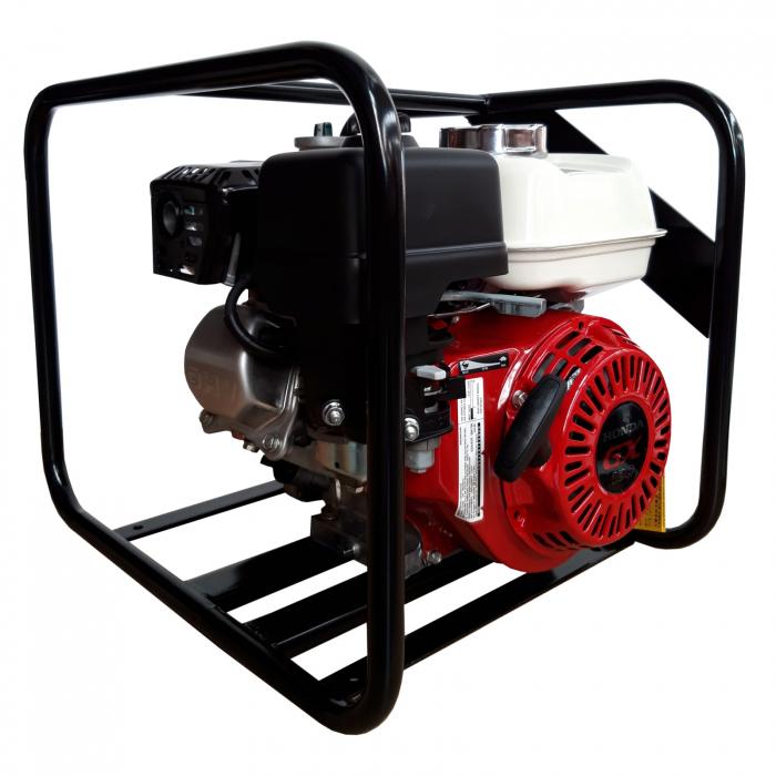 Motopompă pentru ape curate KOSHIN SEH-50X, 2 țoli [2]