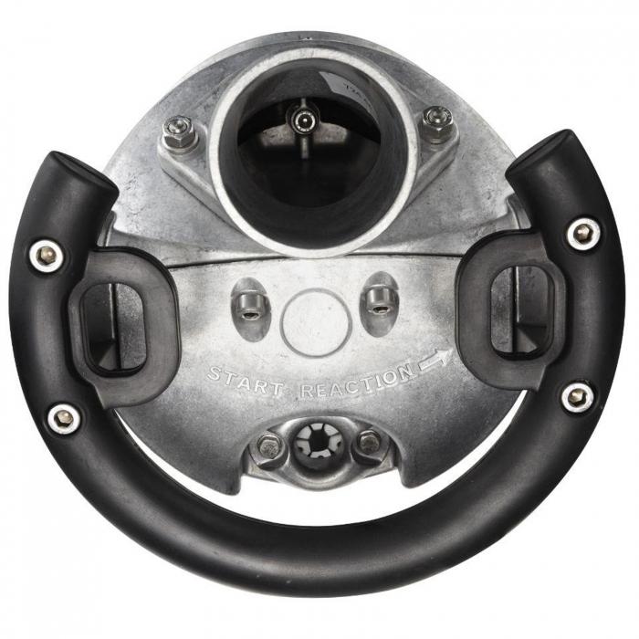 Pompă submersibilă pentru drenaj 3 țoli Xylem BS 2620.172 MT 226 - 2,2 kW [1]