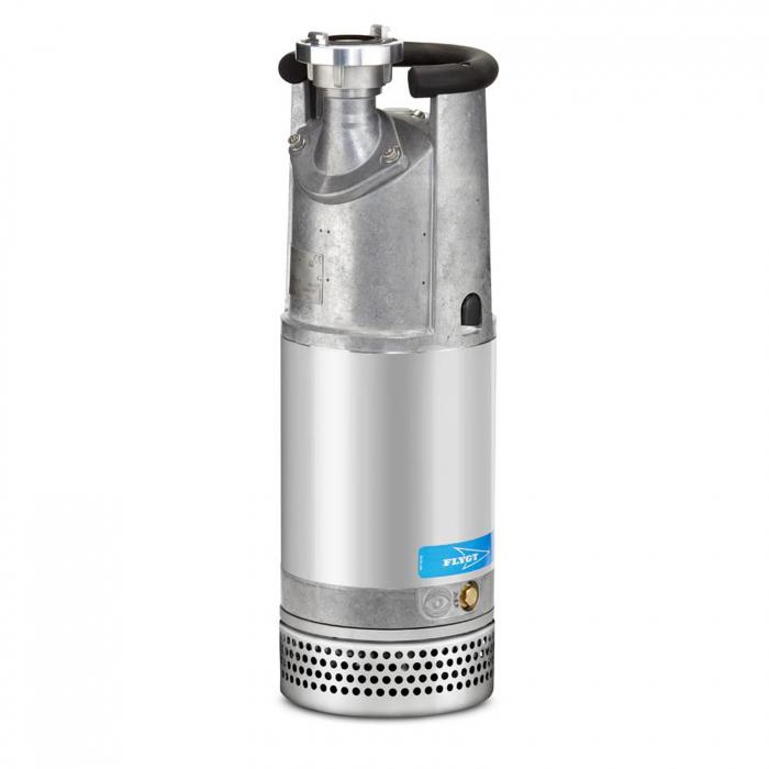 Pompă submersibilă pentru drenaj 3 țoli Xylem KS 2610.160 MT 233 - 1,4 kW [0]
