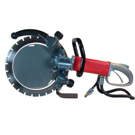 Echipament hidraulic de tăiat Hycon HRS400 [0]