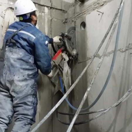 Echipament hidraulic de tăiat Hycon HRS400 [4]