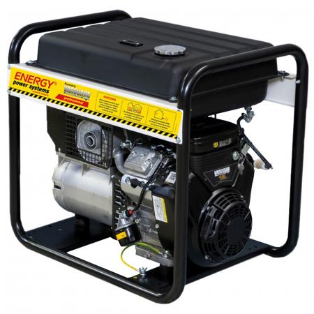 Generator de curent monofazat Energy 10000 MVE, 9,5 kW [1]