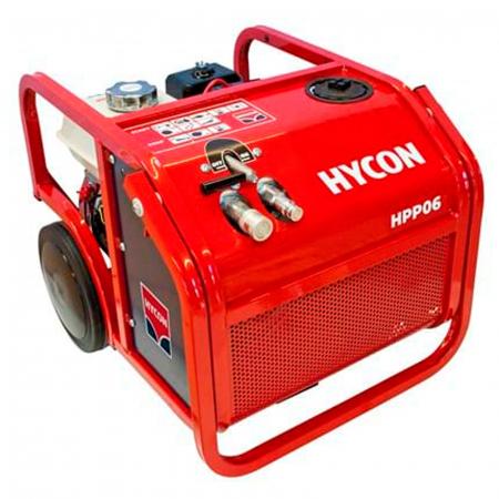 Grup hidraulic Hycon HPP06 [0]