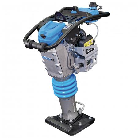 Mai compactor Weber SRV 660 Hd [0]