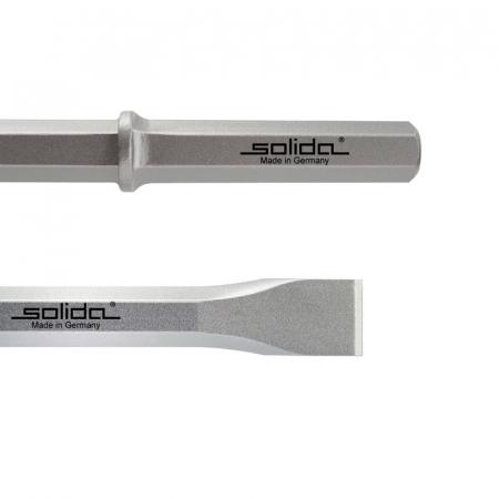 Daltă îngustă Solida prindere H 32 x 160 mm [0]