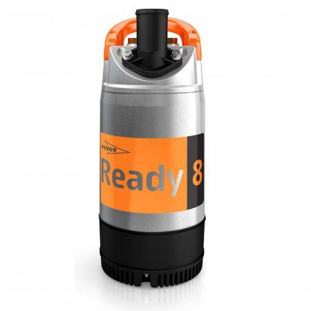 Pompă submersibilă pentru drenaj 2 țoli Xylem Ready 8 - 0,75 kW [0]