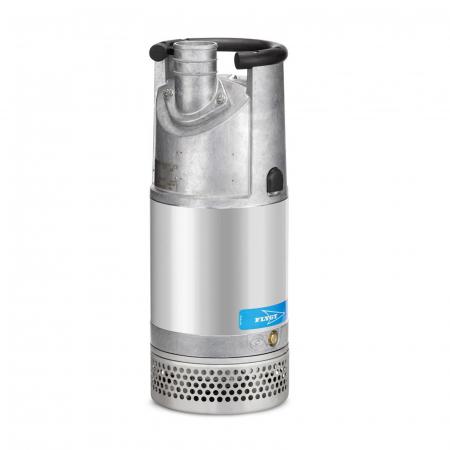 Pompă submersibilă pentru drenaj 3 țoli Xylem BS 2620.172 MT 226 - 2,2 kW [0]