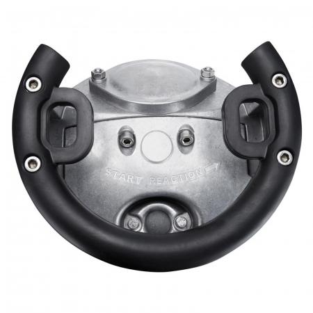 Pompă submersibilă pentru noroi 3 țoli Xylem DS 2620.281 MT 234 - 2,2 kW [2]