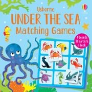 Under the Sea Matching Games 0