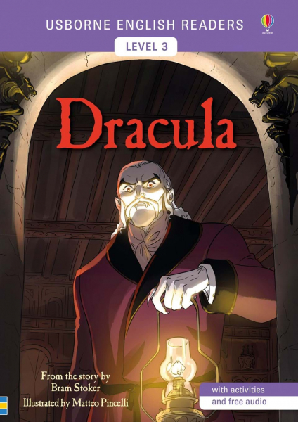 Dracula, Paperback by Mackinnon 0