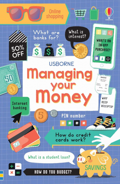Managing your money 0