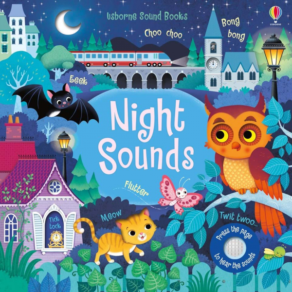 Night Sounds 0