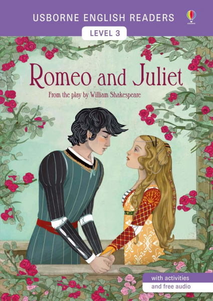 Romeo and Juliet 0