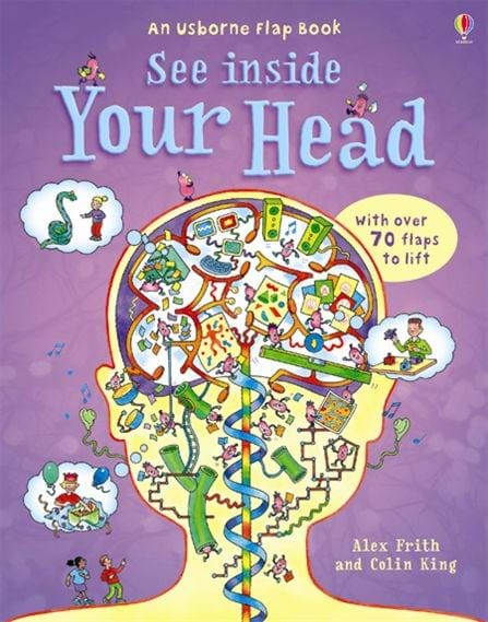 Your Head (See Inside) 0