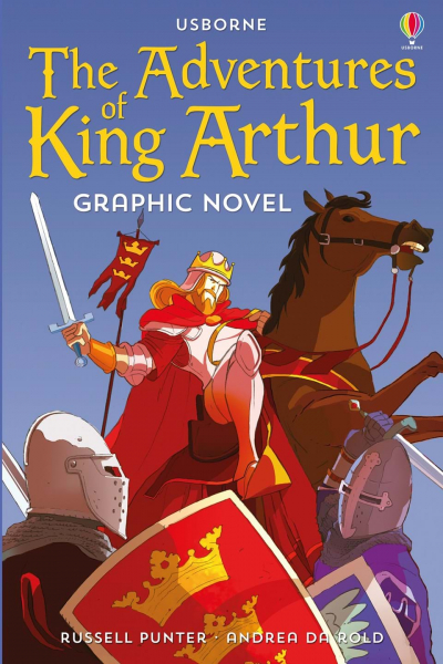 The Adventures of King Arthur 0